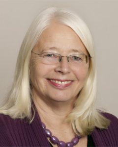 Dagmar Mueller
