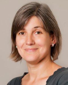 Dr. Kirsten Stelling